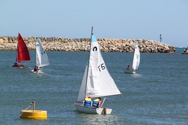 Sun City Yacht Club