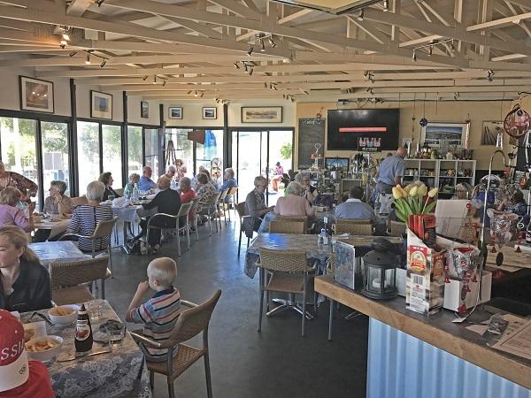 Guilderton General Store & Café