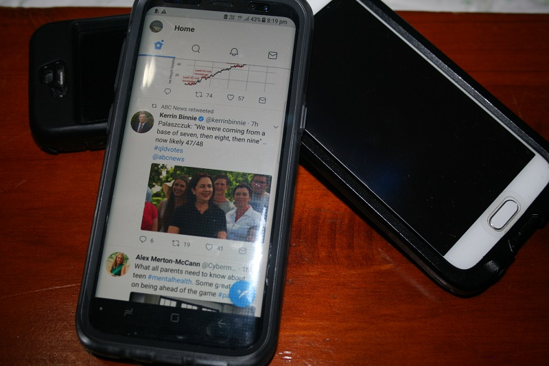f22fb2dea8db27 WA is being ripped off by the federal government on mobile black spot  funding, according to Regional Development Minister Alannah MacTiernan.