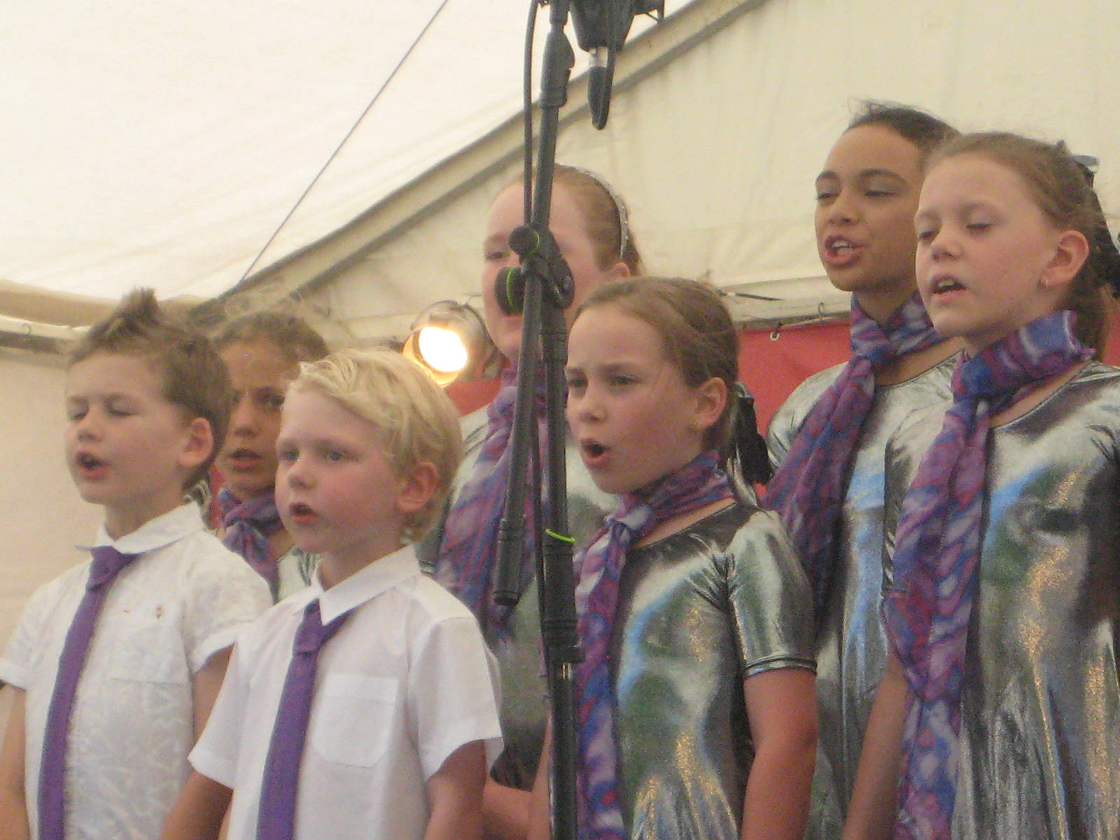 North Coast Childrens Community Choir