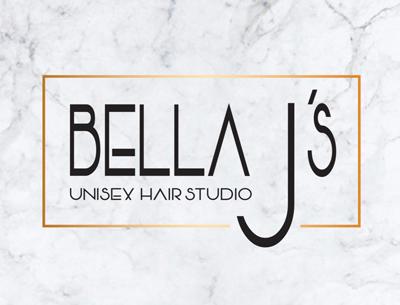 Bella J's Unisex Hair Studio