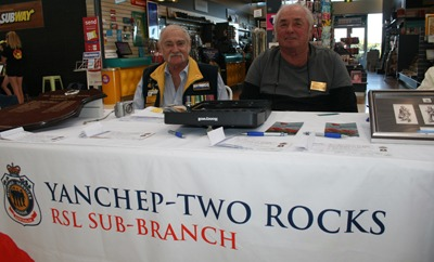 Yanchep-Two Rocks RSL