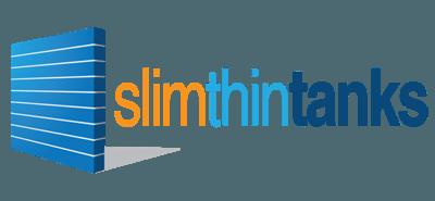 Slim Thin Tanks