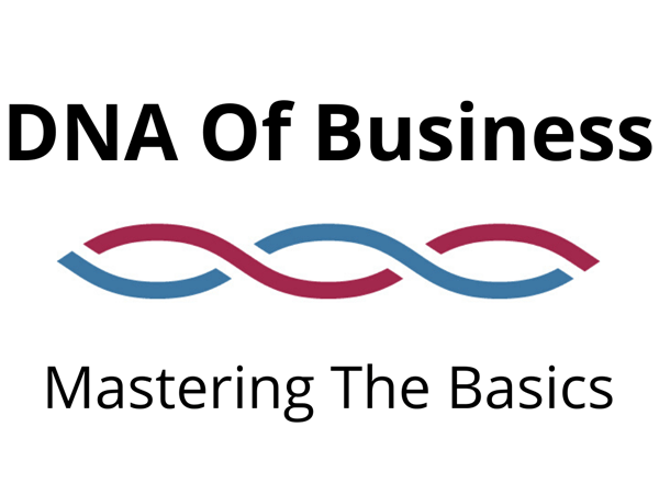 DNA Of Business